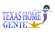 Texas Home Genie Logo - Entry #75