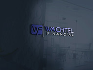 Wachtel Financial Logo - Entry #181