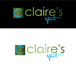 Claire's Spot Logo - Entry #12