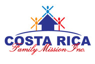 Costa Rica Family Missions, Inc. Logo - Entry #51
