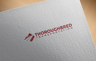 Thoroughbred Transportation Logo - Entry #72