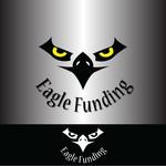Eagle Funding Logo - Entry #105