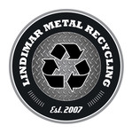 Lindimar Metal Recycling Logo - Entry #54