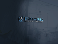 Empowered Financial Strategies Logo - Entry #328
