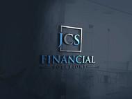 jcs financial solutions Logo - Entry #461