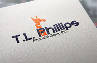 T. L. Phillips Financial Group Inc. Logo - Entry #61