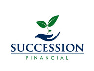 Succession Financial Logo - Entry #349