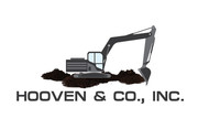Hooven & Co, Inc. Logo - Entry #41