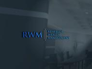 Rehfeldt Wealth Management Logo - Entry #520
