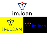 im.loan Logo - Entry #770