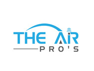 The Air Pro's  Logo - Entry #156