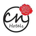 CN Hotels Logo - Entry #57