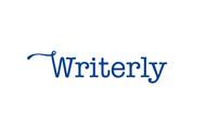 Writerly Logo - Entry #161