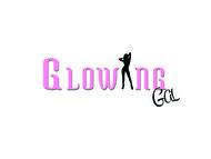 Glowing Gal Logo - Entry #64