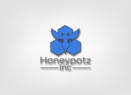 Honeypotz, Inc Logo - Entry #7