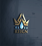 REIGN Logo - Entry #78