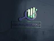 Wealth Preservation,llc Logo - Entry #477
