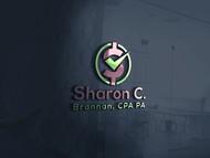 Sharon C. Brannan, CPA PA Logo - Entry #231