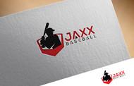 JAXX Logo - Entry #64