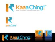 KaaaChing! Logo - Entry #186