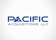 Pacific Acquisitions LLC  Logo - Entry #139