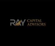 Ray Capital Advisors Logo - Entry #387