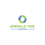 Emerald Tide Financial Logo - Entry #339