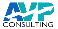 AVP (consulting...this word might or might not be part of the logo ) - Entry #156