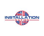Installation Nation Logo - Entry #27