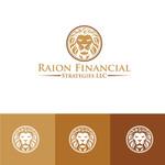 Raion Financial Strategies LLC Logo - Entry #111