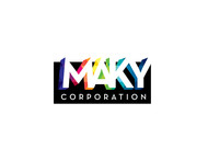 MAKY Corporation  Logo - Entry #107