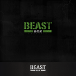 BEAST box CrossFit Logo - Entry #29