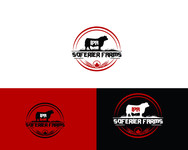 Soferier Farms Logo - Entry #132
