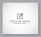 Stellar Ideas Logo - Entry #5