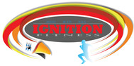 Ignition Fitness Logo - Entry #14