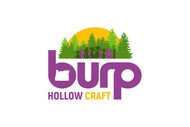 Burp Hollow Craft  Logo - Entry #298