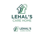 Lehal's Care Home Logo - Entry #181