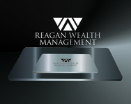 Reagan Wealth Management Logo - Entry #240