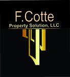 F. Cotte Property Solutions, LLC Logo - Entry #241