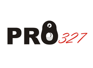 PRO 327 Logo - Entry #51
