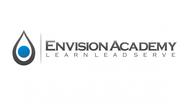 Envision Academy Logo - Entry #73