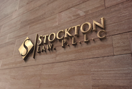 Stockton Law, P.L.L.C. Logo - Entry #61