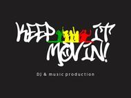 Keep It Movin Logo - Entry #23