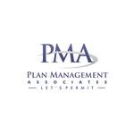 Plan Management Associates Logo - Entry #170