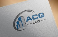 ACG LLC Logo - Entry #359