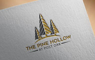 The Pinehollow  Logo - Entry #35