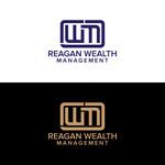 Reagan Wealth Management Logo - Entry #711