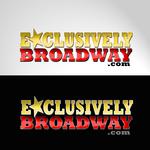 ExclusivelyBroadway.com   Logo - Entry #153