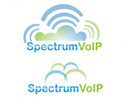 Logo and color scheme for VoIP Phone System Provider - Entry #229
