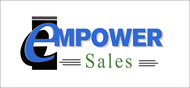 Empower Sales Logo - Entry #251